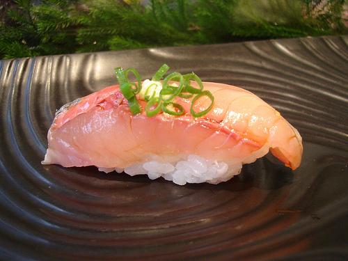Aji – Japanese Jack Mackerel
