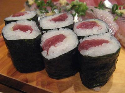 Tekkamaki – Tuna roll