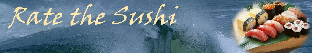 RatetheSushi.com
